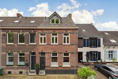 Broekhin Zuid 10, Roermond