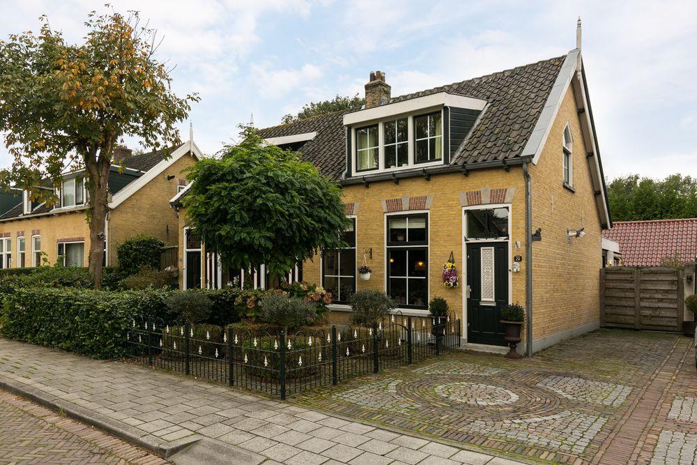 Van Speykstraat 29 koopwoning in Capelle aan den IJssel, Zuid ...
