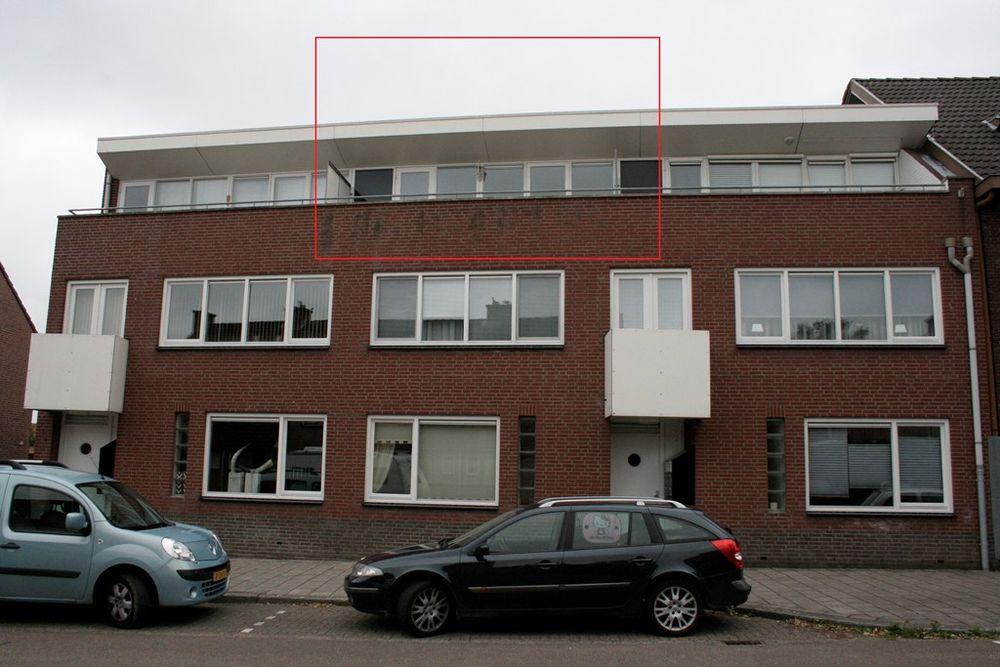 Oude Kerkstraat 70, Heerlen