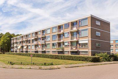 Bergkristalstraat 9, Nijmegen