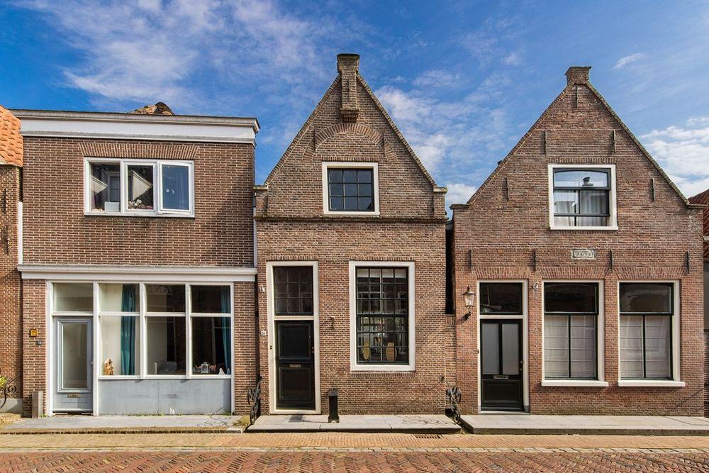 Kerkstraat 26, Monnickendam