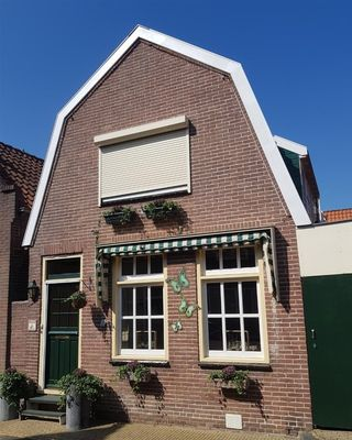 Ansjovisstraat 4, Volendam