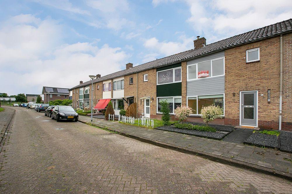 Nicolaas Beetsstraat 14, Winschoten