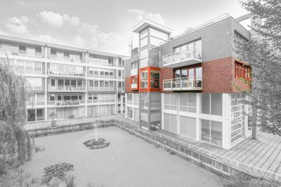 De Werf 58, Monnickendam