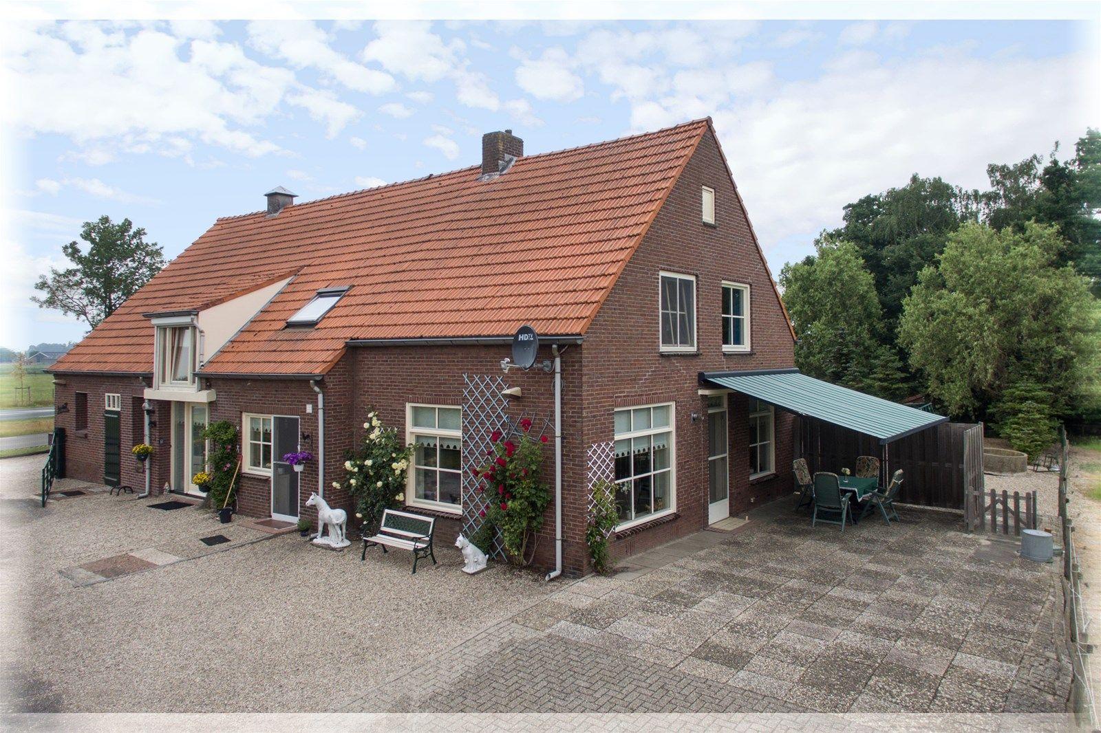 Oude IJsselweg 27, Etten