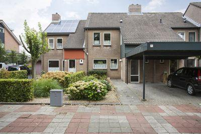 Mr. Simon Buijsstraat 9, Geertruidenberg