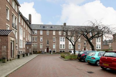 Pieter Postplein 55, Nijmegen