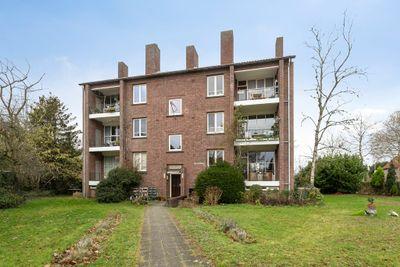 Anna Paulownalaan 2, Breda