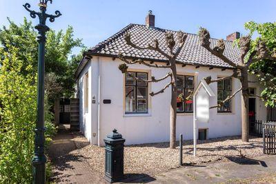 Achterkerkstraat 25, Veenendaal