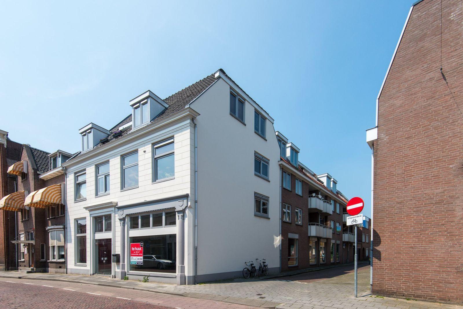 Lindeboom 5-f, Gorinchem