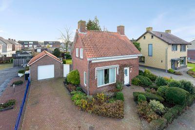 Oudlandsestraat 51, Steenbergen