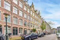 Van Boetzelaerstraat 36-1, Amsterdam