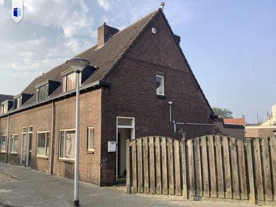 Jan Stevensstraat, Helmond