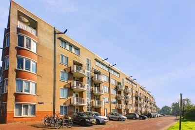 Celebesstraat 106-E, Amsterdam