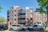 Rosier Faassenstraat 71, Rotterdam