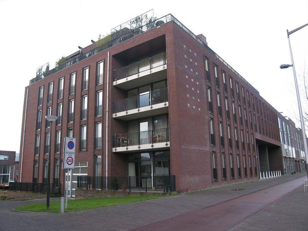 IJburglaan 896, Amsterdam