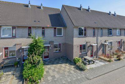Zwaluwtong 72, Monnickendam