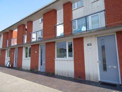 Zuidwijkstraat, Zoetermeer