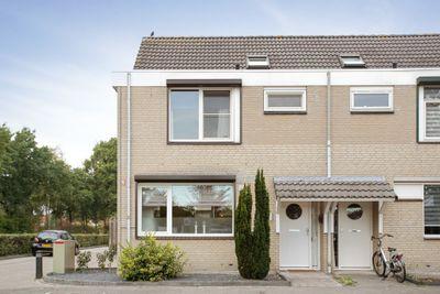 Biesbosch 12, Helmond