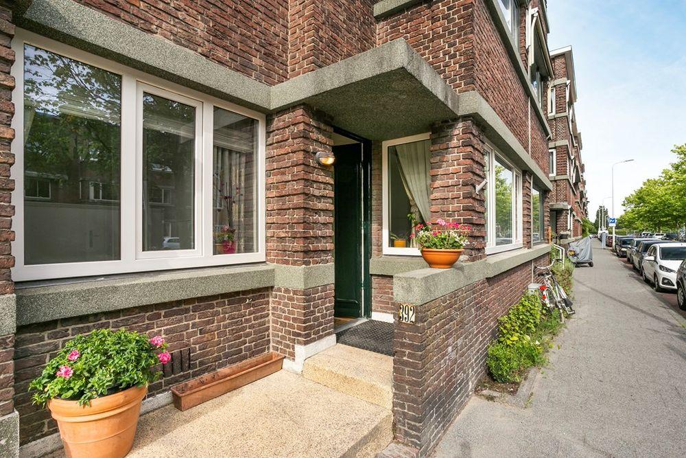 Juliana Van Stolberglaan 392, Den Haag