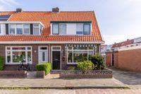 Rozenstraat 17, Den Helder