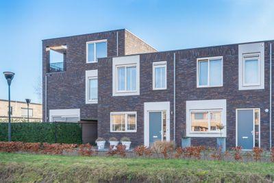 Landleven 75, Eindhoven