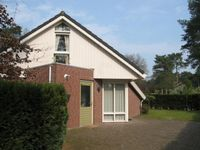 Zwarte Bergendreef 1-nr. 8, Luyksgestel