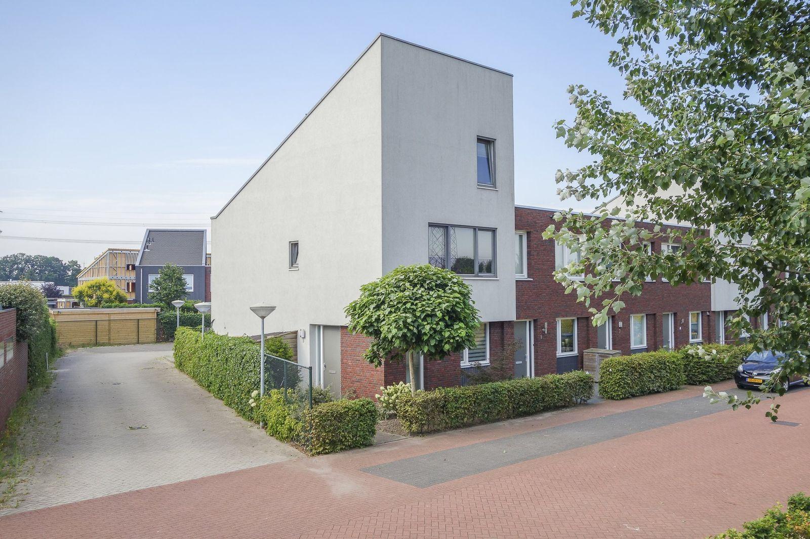 Haaghout 3, Helmond
