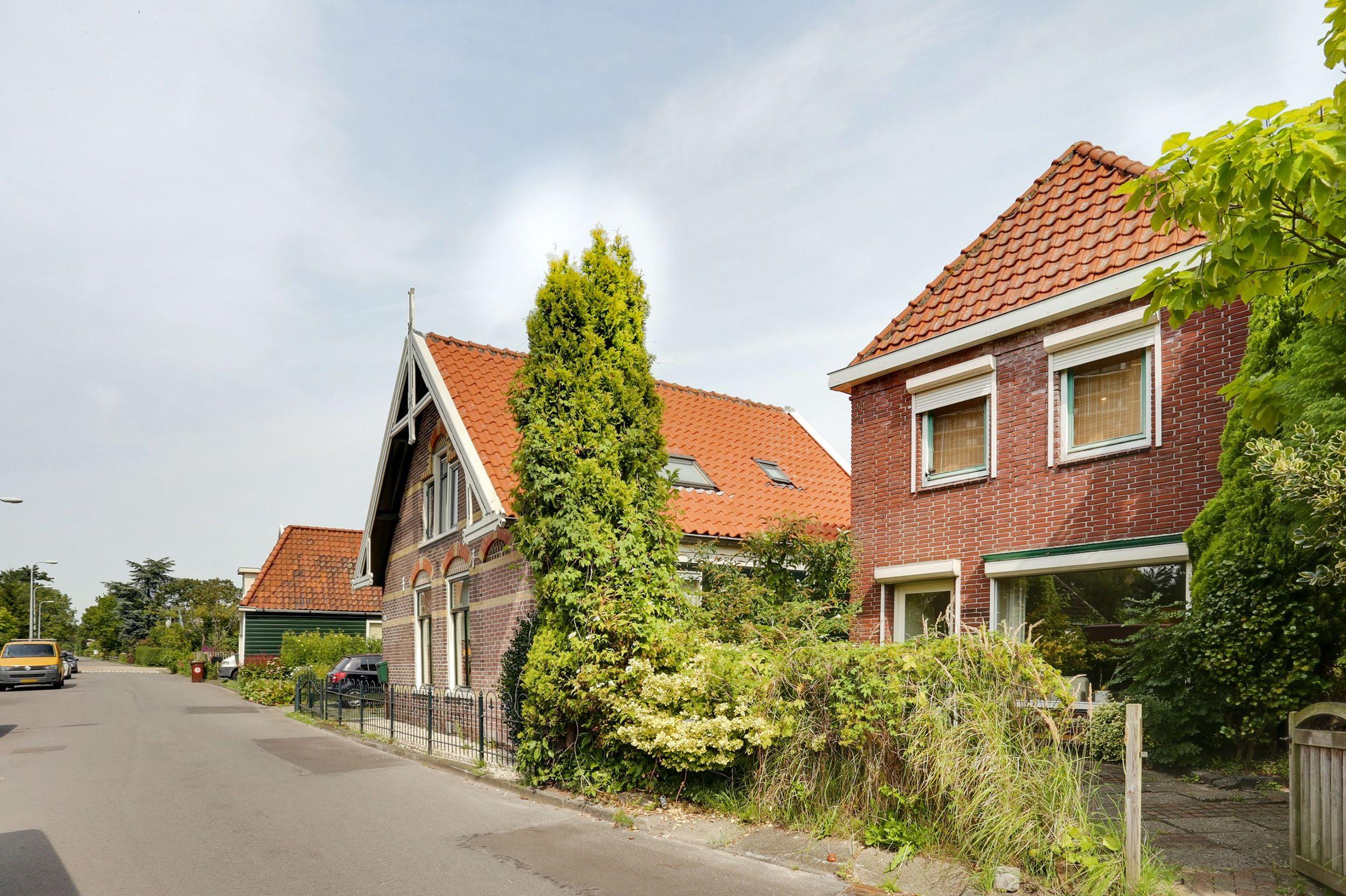 Zuideinde 493, Amsterdam