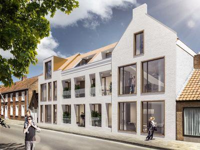 Lange Wolstraat 8001, Sluis