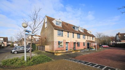 Leeuwetand 97, Monnickendam