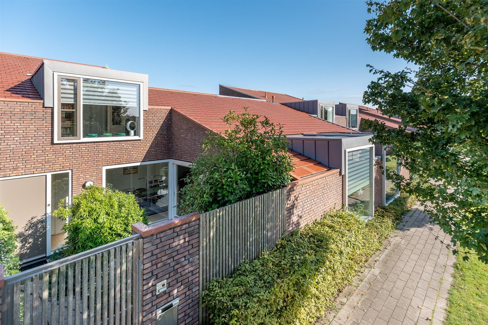 Helmstok 11, Almere