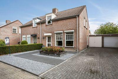 de Wieken 30, Lieshout