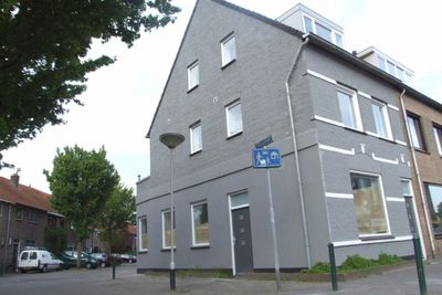 Generaal Maczekstraat, Breda