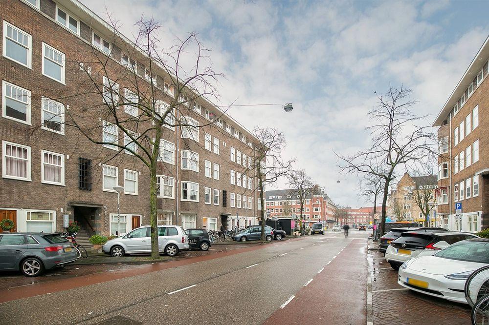 WAALSTRAAT 64 IV, Amsterdam