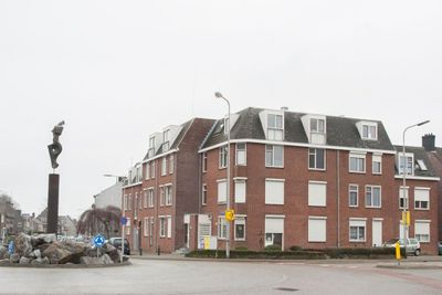 Drievogelstraat, Kerkrade