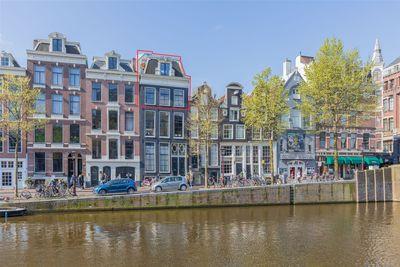 Prinsengracht 460-II, Amsterdam