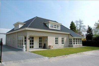 Vijfhuizenberg, Roosendaal