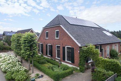 Lage Heurnseweg 68, De Heurne
