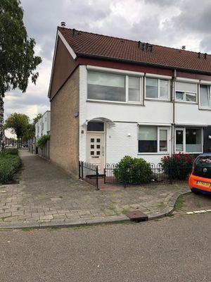 Albert Cuypstraat, Enschede