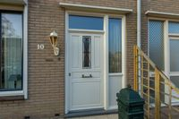 Ouwerdingestraat 10, Rilland