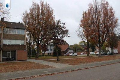 Ruisvoornstraat, Helmond