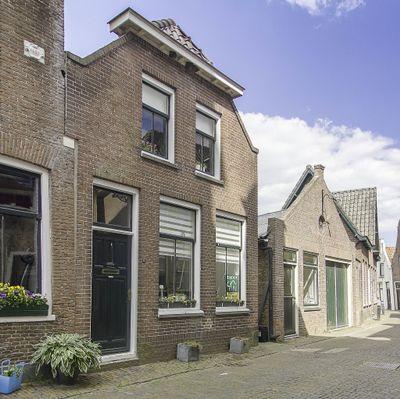Kerkstraat 13, Blokzijl