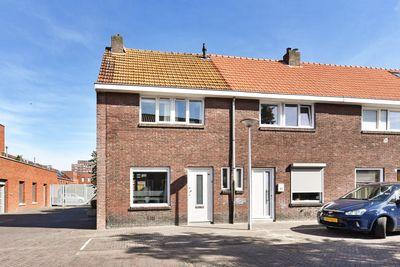Laurierstraat 81, Eindhoven