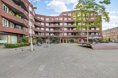 Lodewijk Boisotstraat 15, Amsterdam