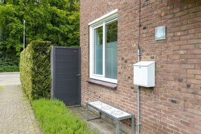 Van Hogendorplaan, Doetinchem