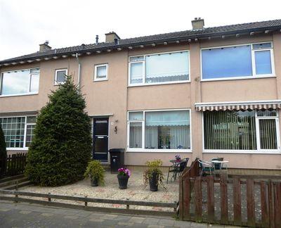 De Rijpstraat 9, Dordrecht