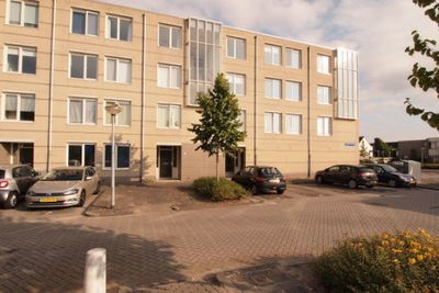 S. van Ravesteynstraat, Almere