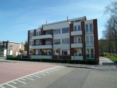 Jacob van Campenstraat 213, Nijmegen