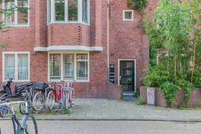 Cornelis Springerstraat 30huis, Amsterdam